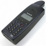 Спутниковый телефон Ericsson R290